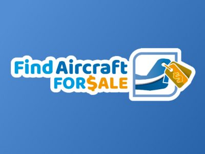 The most powerful search engine in aviation