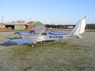 EV-97 EUROSTAR G-CERE