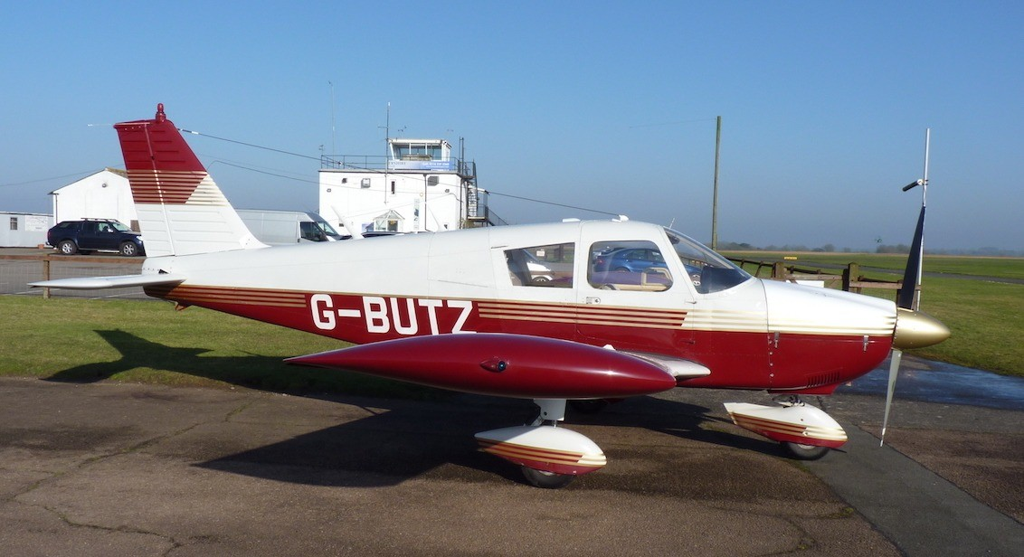 1967 Piper Cherokee 180 - ***SOLD*** | Find Aircraft For Sale