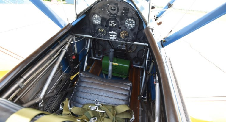1943 Boeing E75 Stearman   Find Aircraft For Sale