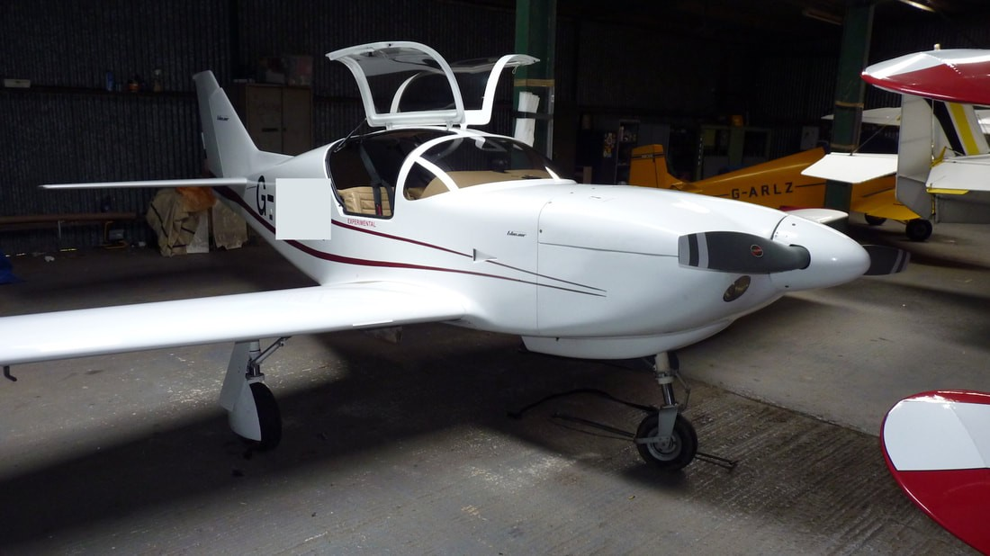1994 Glasair II S RG - ***SOLD*** | Find Aircraft For Sale