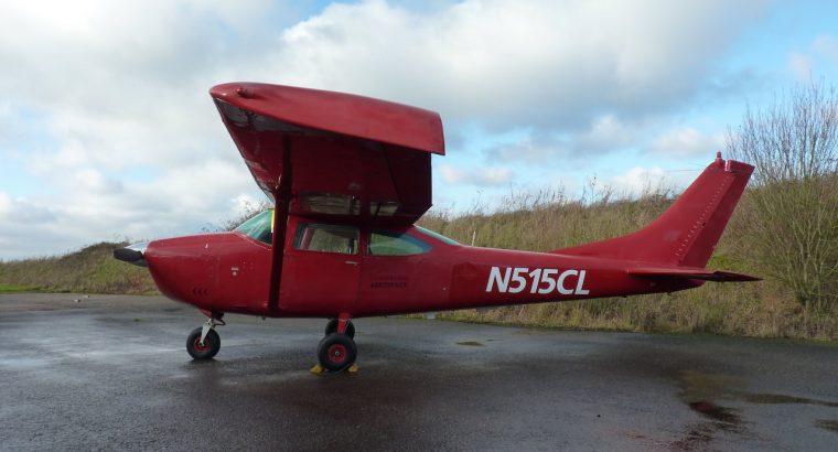 1964 Cessna 182G