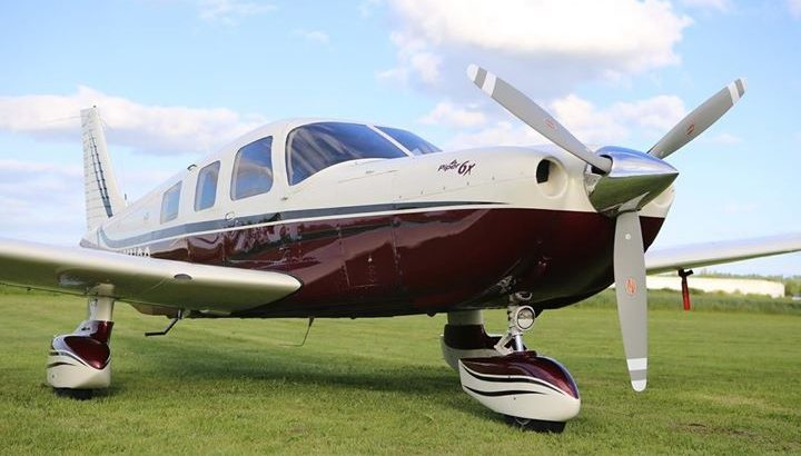 2004 Piper PA-32-301FT 6X