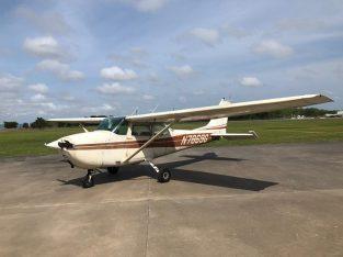 Cessna 172L (1971)