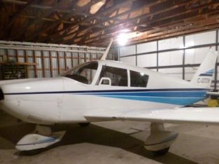 1967 Piper Cherokee PA28-235 | Find Aircraft For Sale