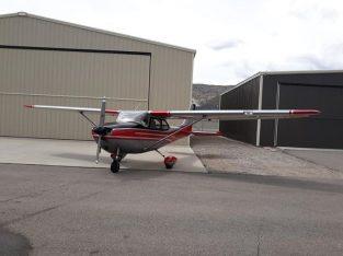 1963 Cessna 172