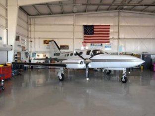 Cessna C421 FOR SALE