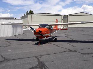 1969 Cessna 172K