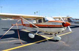 1977 Cessna