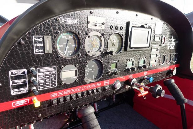 2017 Evektor EV-97 Eurostar SL