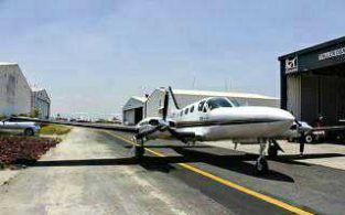 Cessna 414A