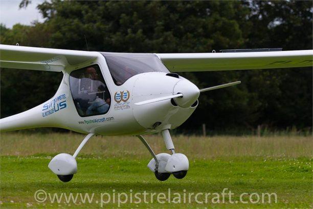 2006 Pipistrel Sinus