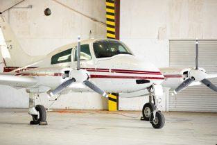 1973 Cessna 310 II