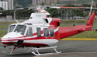 2008 Bell 412EP