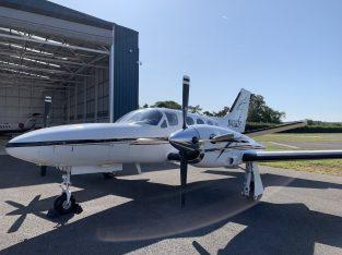 1981 Cessna 425 Conquest I Blackhawk XP