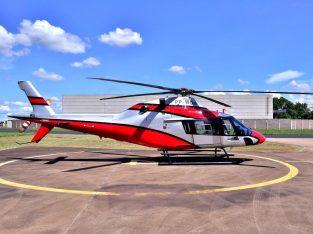 2011 AgustaWestland AW119ke Koala