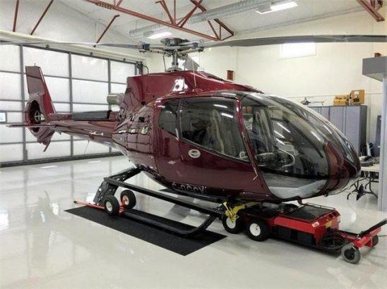 2002 Eurocopter EC130B4