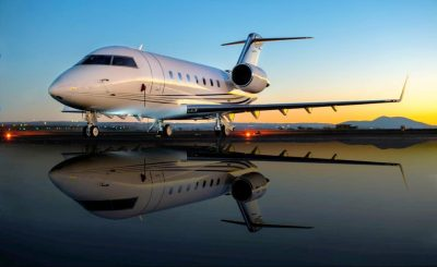 1988 Bombardier Challenger 601-3A