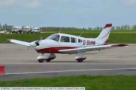 PA28 Piper Archer 2 Aircraft Share