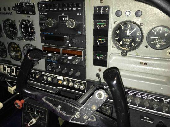 1973 Grumman AA5 Traveller