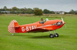 1999 Taylor Monoplane