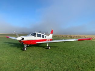1977 Piper PA 28 181 Archer II