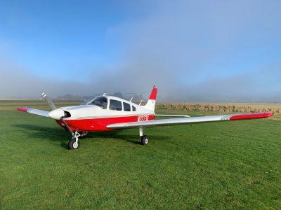 1977 Piper PA 28 181 Archer II