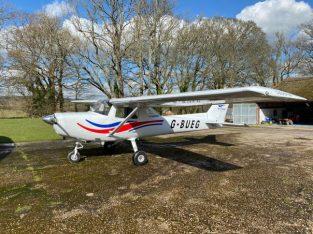 1977 Cessna 152