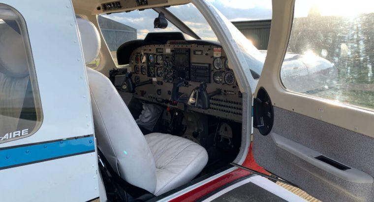 2003 Piper Saratoga II TC