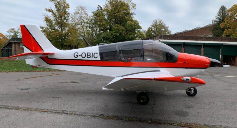 1981 Robin DR400/180 Remo