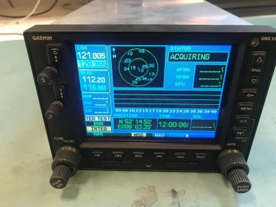 Garmin GNS 530W