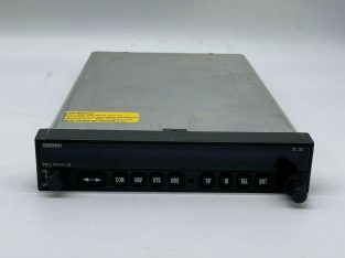 Garmin SL30 NAV/COM