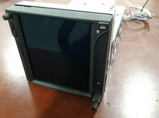 Selling Garmin GTN 750 system with tray